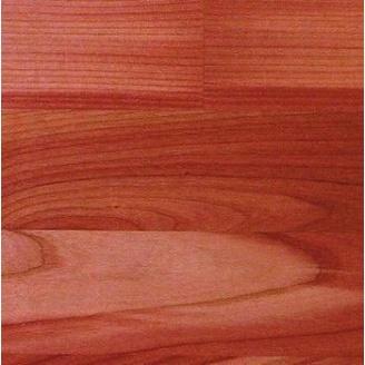 Паркетная доска BEFAG трехполосная вишня дымчатая 2200x192x14 мм лак
