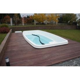 Зимовий поплавок-компенсатор для басейну 50х20 см
