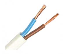 Провод для электроприборов ПВС ЗЗЦМ 2х2,5