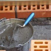 Раствор цементный Стромат РЦ М75 Р8