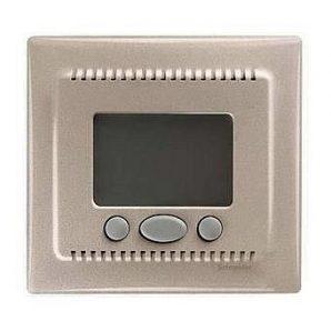 Термостат Schneider Electric Sedna SDN6000268 титан