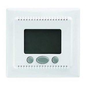 Термостат Schneider Electric Sedna SDN6000221 белый