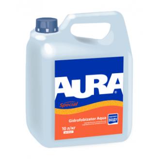 Грунтовка Aura Gidrofobizator Aqua 5 л
