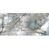 Декор Inter Cerama MAGIA 23x50 см сірий (Д 61 071-2)
