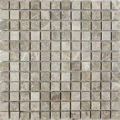 Мозаика мраморная VIVACER SPT 024 2,3х2,3 см