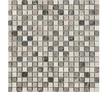 Мозаика мраморная VIVACER SPT 019 1,5х1,5 cм 30х30 cм