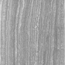 Керамическая плитка Inter Cerama MAGIA для пола 43x43 см серый темный