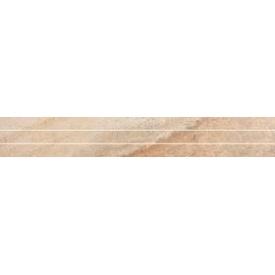 Плитка Opoczno Sahara beige border 8,7x59,3 см