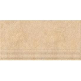 Плитка Opoczno Dry River beige steptread 29,55x59,4 см