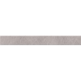 Плитка Opoczno Dry River light grey skirting 7,2x59,4 см