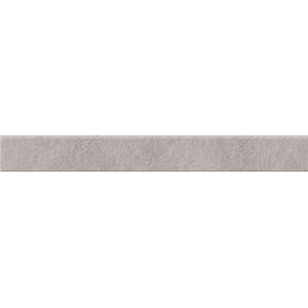 Плитка Opoczno Dry River light grey skirting 7,2x59,4 см