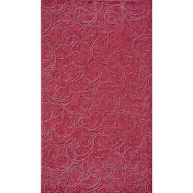 Керамическая плитка Inter Cerama BRINA для стен 23x40 см розовый