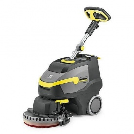 Поломойная машина Karcher BD 38/12 C Bp Pack 390х335х1180 мм
