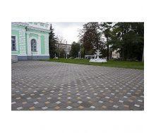 Тротуарная плитка Октавия 60 мм