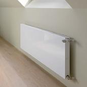 Гигиенический радиатор Kermi ThermX2 Plan-K Hygiene 20 505х405 мм