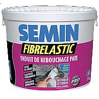 Шпаклевка Semin FIBRELASTIC 5 кг