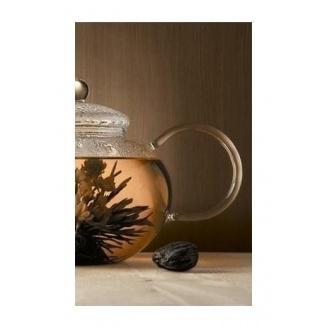 Плитка керамическая Golden Tile Karelia English Tea для стен 250х400 мм коричневый (И57321)