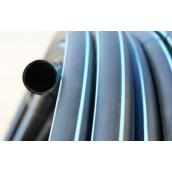 Труба ПЭ-100 для подачи холодной воды в бухтах 110 мм