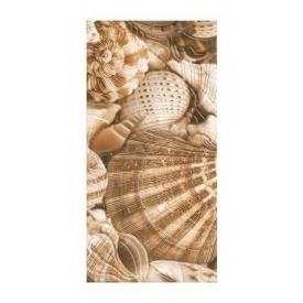 Плитка керамическая Golden Tile Sea Breeze Shells декоративная 300х600 мм бежевый (Е11431)