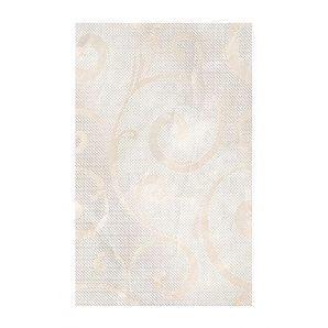 Плитка керамическая Golden Tile Оникс декоративная 250х400 мм бежевый (И41301)