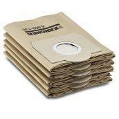 Паперові фільтр-мішки Karcher 6.959-130.0 для пилососів A/WD/MV/SE 4001