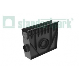 Пластиковый пескоуловитель PolyMax Basic ПВ-10.16.42-ПП (8080)