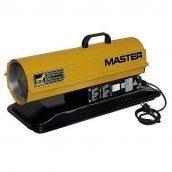 Теплова гармата дизельна Master B 35 CED