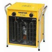 Тепловая пушка электрическая Master B 15 EPB