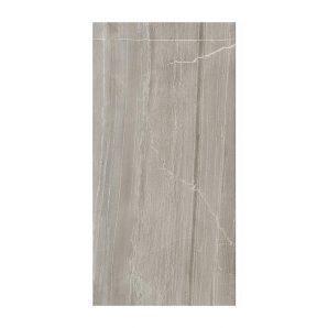 Керамическая плитка Golden Tile Savoy ректификат 300х600 мм серый (402630)