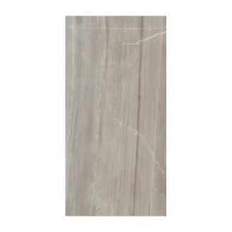 Керамічна плитка Golden Tile Savoy ректифікат 300х600 мм сірий (402630)