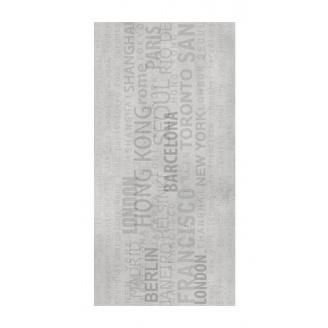 Керамическая плитка Golden Tile Kendal Urban 300х600 мм серый (У12940)