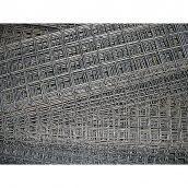 Сетка кладочная 4х110х110 мм 0,38х2 м
