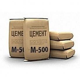 Портландцемент М-500 25 кг
