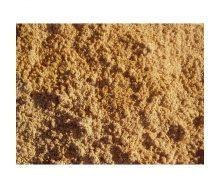 Песок овражный фракция 1,6 мм насыпью