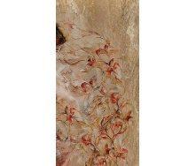 Плитка керамическая BELANI Панно Флоренция 2 50х25 см коричневая