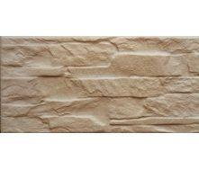 Клинкерная плитка BELANI Арагон 250х125 мм песочный