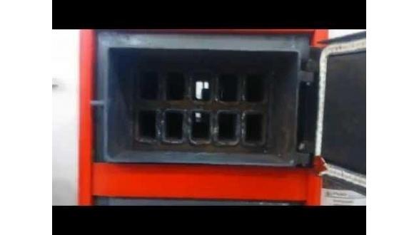 Твердопаливний котел Проскурів 12-40 кВт