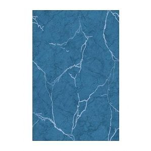 Плитка керамическая Golden Tile Александрия для стен низ 200х300 мм голубой (В13061)