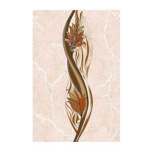 Плитка керамическая Golden Tile Александрия декоративная 200х300 мм бежевый (В11361)