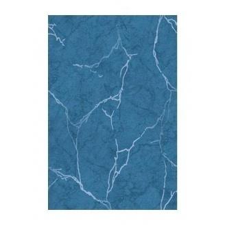 Плитка керамічна Golden Tile Олександрія для стін низ 200х300 мм блакитний (В13061)