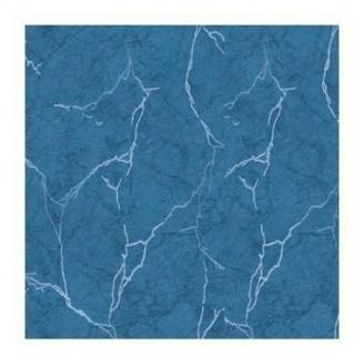 Плитка керамическая Golden Tile Александрия для пола 300х300 мм голубой (В13730)