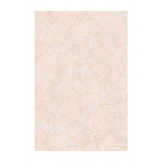 Плитка керамічна Golden Tile Олександрія для стін верх 200х300 мм бежевий (В11051)