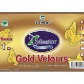 Декоративна шпаклівка SANDAL Gold Velure 1 кг