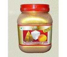 Лак захисний перламутровий SANDAL Cyber Lacquer 0,5 кг золото