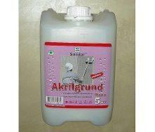 Грунтовка глибокого проникнення SANDAL Akrilgrund 1: 4 5 кг