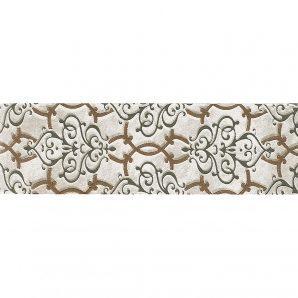 Декор Zeus Ceramica Керамогранит Casa Zeus Listello Deco Fredda 9,8х32,5 см (zmxl8b)