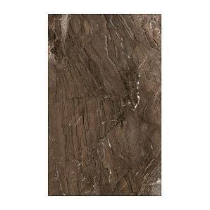Плитка керамическая Golden Tile Sakura для стен 250х400 мм коричневый (В67061)