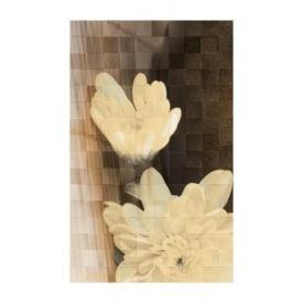 Плитка керамическая Golden Tile Bali декоративная 250х400 мм бежевый (411421)