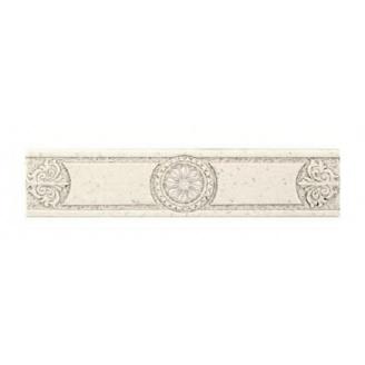 Фриз Golden Tile Цезарь 300х60 мм бежевый (Л11311)