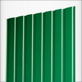 Профнастил стеновой 8х0,4 мм